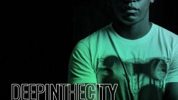 DJ Merlon - Deep In It 016 (Deep In The City)