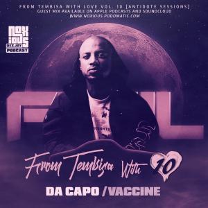 Da Capo - FTWL10 (Antidote Sessions Mix)