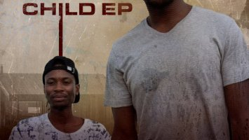 MellowGods - African Child EP