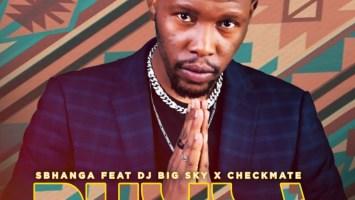 Sbhanga - Busisa (feat. DJ Big Sky & Checkmate)