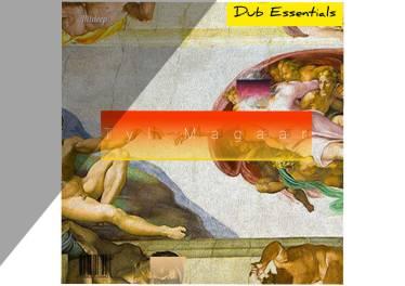 Tyl Magaar - Dub Essentials EP