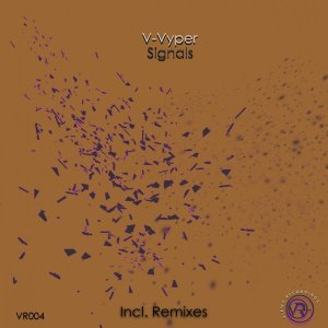 V-Vyper - Signals (Trevor G's Afro Version)