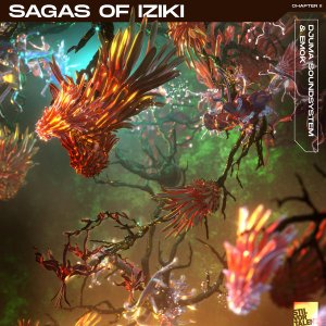 Djuma Soundsystem, Emok, Olith - Osuga (Hyenah Remix)