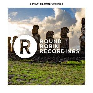 Shervaan Bergsteedt - Cockaigne EP
