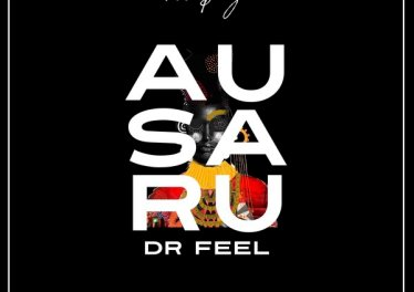 Dr Feel - Ausaru EP