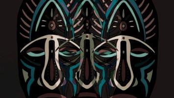 Literatura, Al3ne, Enoo Napa & Black Soda - I am Nature EP