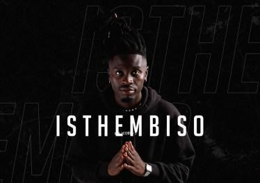 Cooper SA - ISTHEMBISO EP