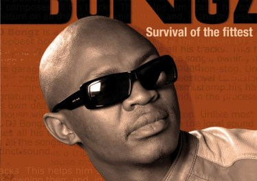 DJ Bongz - Survival Of The Fittest (Album 2006)