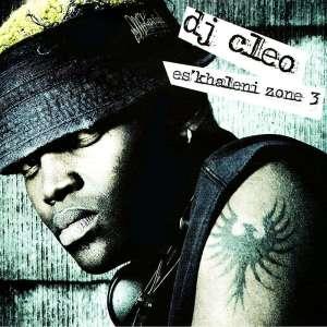 DJ Cleo - Es'khaleni Zone 3 (Album 2016)
