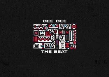Dee Cee - The Beat EP