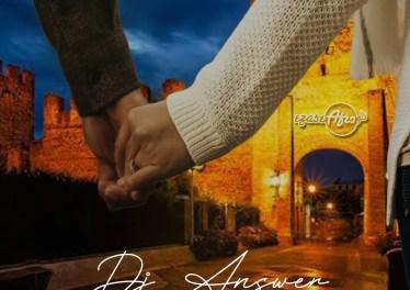 Dj Answer - Asoze (feat. NaakMusiQ & DJ Tira)