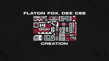 Flaton Fox & Dee Cee - Creation EP