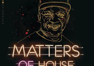 Glen Lewis - Matters of House (Album 2017)