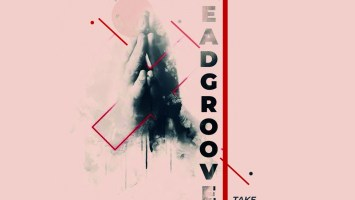 HEADGROOVES - Take Me to the Groove House EP