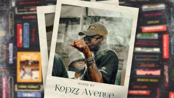 Kopzz Avenue - The Gomora Groove Experience Vol.3