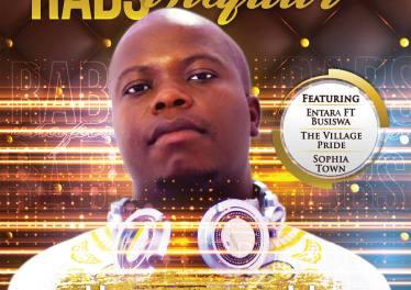 Rabs Vhafuwi - Hear Me Now (Album 2016)