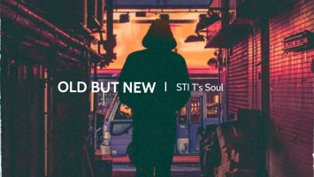 STI T's Soul - Old But New (Album)