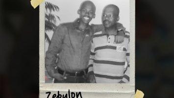 Soulfreakah - Zebulon EP