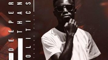 InQfive - Deeper Than Politics (Album)