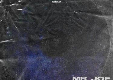 Mr Joe - Lost Returnz EP