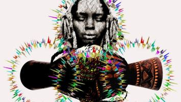 Dumarokar, DJxtee & Nubia Soul - The Rhythm