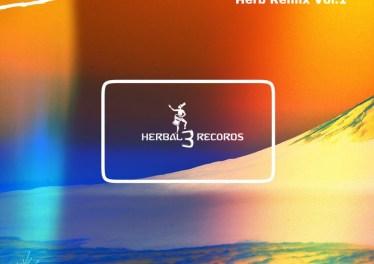 Aero Manyelo - Herb Remix Vol.1