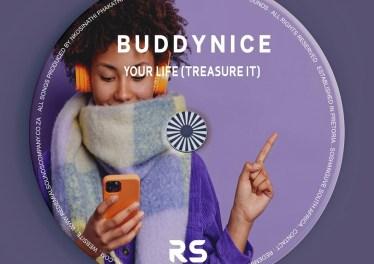Buddynice - Your Life (Treasure it)