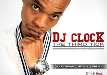 DJ Clock - The Third Tick (Album 2010)