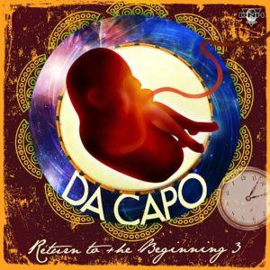 Da Capo - Life Without You (Tribute To Lebogang Mashitisho)