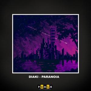 Diaki - Paranoia