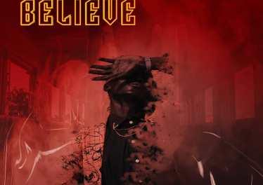 Dj Msoja SA & Vida Soul - Believe (Original Mix)