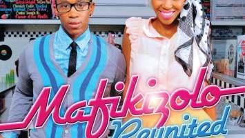 Mafikizolo - Reunited (Album 2013)