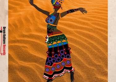 Mosco Lee & Nubz MusiQ - Storms of the Sahara