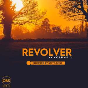 Revolver Volume 2 Compiled By STI T's Soul