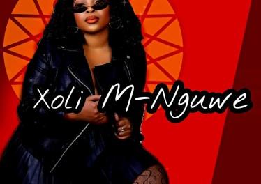 Xoli M - Nguwe