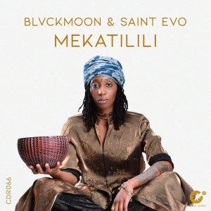 BlvckMoon & Saint Evo - Mekatilili