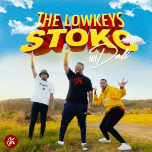 The Lowkeys - Dali and Stoko EP