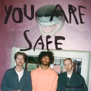 Keinemusik - You Are Safe (Album 2017)