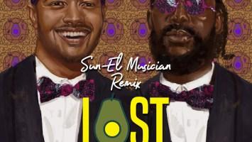 El Mukuka - Lost (Sun-El Musician Remix) (feat. Adekunle Gold)