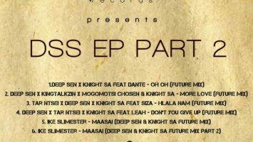 VA - D S S EP Part 2