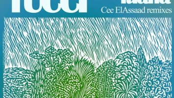 Dudu Tucci - Luana (Cee ElAssaad Remixes)