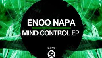 Enoo Napa - Mind Control EP