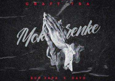 Bun Xapa & Davo - Craft Tsa Mokrenke (Original Mix)