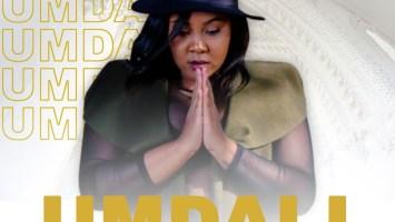 Afro Brotherz & Pixie L - Umdali (feat. Unit EM)