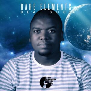 Beat Soul - Rare Elements EP