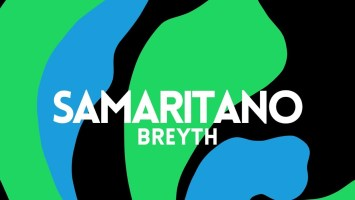 Breyth - Samaritano