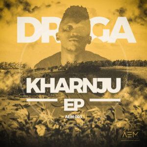 Drega - Kharnju EP
