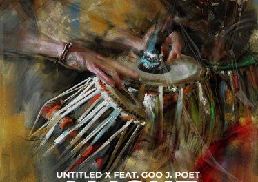 GJ6KJ7YTGREF Untitled X, Goo J. Poet - Alight (DarqKnight Remix)