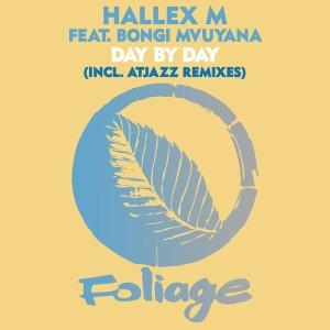 GTUYHTGFD Hallex M, Bongi Mvuyana - Day By Day (Atjazz Remix)