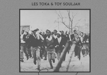 Les Toka & Toy Souljah - Sarafinah (Original Mix)